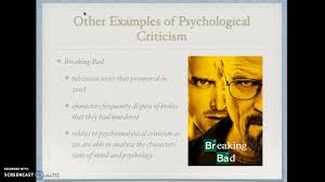 Psychological Criticism Psychological Criticism Of The Tell Tale Heart Youtube
