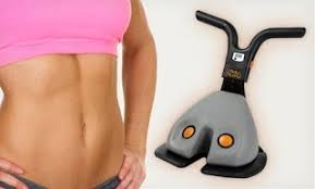<b>Belly</b> Buddy <b>Portable Exercise Machine</b> - <b>Ab</b> Fitness <b>Workout Machine</b>