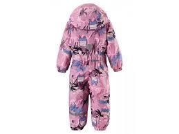<b>Комбинезон Lassie детский розовый</b>, р.74 - купить в детском ...