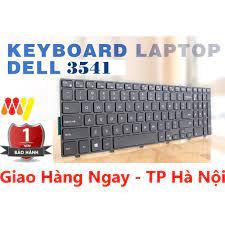 Bàn phím laptop Dell Vostro 15 3000 3549 3558 3559 3562 3565 3568 3578 3572  giảm tiếp 119,000đ