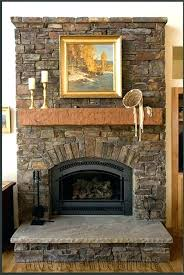 fireplace facing stone mantel shelf granite surround pictures cast kits fireplac
