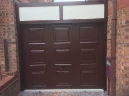garage door garage door