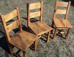 wooden farmhouse chairs. Plain Chairs Antique Farmhouse Chairs Wooden At Home The Within Idea 19 Throughout L