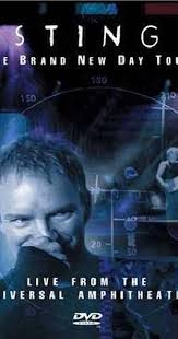 <b>Sting</b>: The <b>Brand New</b> Day Tour - Live from the Universal Amphitheatre