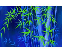 feng shui paintings for office. Feng Shui Bamboo Painting-2056 Paintings For Office