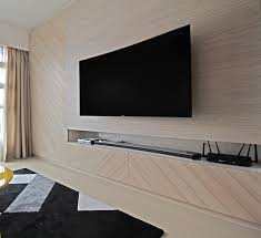 Small Picture Feature wall design Laminate options to choose from Home