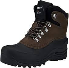 Snow Boots - Boots / Men's Shoes: Shoes & Bags - Amazon.co.uk