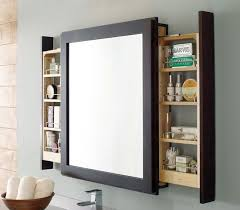 wall mirror with storage. Cool Finds At The Kitchen And Bath Show Midwest Living Decora Mirror Inside Wall With Storage Pinterest