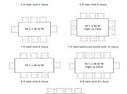 standard dining table sizes. Average Kitchen Table Size Standard Medium Dining Sizes I