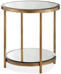 cole end table quick ship new living room living room modern living room