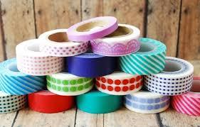Best Masking Tape For Decorating 100 Washi Tape Decorating Ideas Porch Advice 89