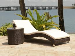 brown set patio source outdoor. Great Source Outdoor Wave 2 Piece Wicker Chaise Lounge Set With Regard To Chair Prepare Brown Patio