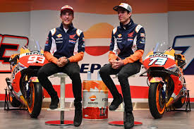 Welcome to the new official website of marc márquez. Marquez Brothers To Race For Same Team In Motogp First Daily Sabah