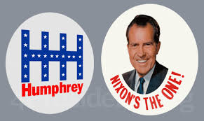 Image result for 1968 presidential campaign images