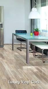 cork vinyl plank flooring luxury planks resilient rustic pecan compressed trafficmaster allure