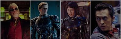 After kaiju ravage australia, two siblings pilot a jaeger to search for their parents, encountering new. Pacific Rim Uprising What Happened To The Characters From The First One