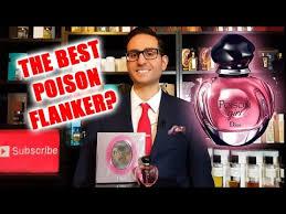 <b>Poison Girl</b> by <b>Christian Dior</b> Fragrance / Perfume Review - YouTube