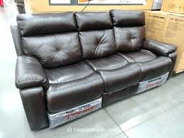 costco simon li leather glider recliner canada uk chair furniture home improvement good looking sofa