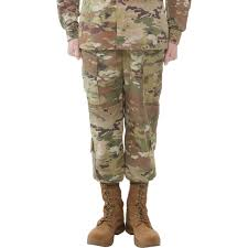 Ocp Female Size Chart Dlats Army Ocp Acu Trousers Female Trouser Shop The