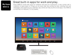 MXIII-G 4K Android 4.4 Amlogic S812 Quad Core 2G/8G 2.4/5G TV BOX