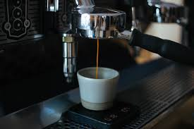 The barista becomes a true designer and is able to create beautiful creations with the most common form being the rosetta pictured on the left. How To Make Barista Quality Coffee At Home The Hut