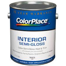 Color Place Paint Colors Walmart Paint Colors Interior Semi