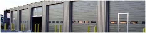 industrial garage doorsCentral Garage Door  Residential Garage Doors  Commercial