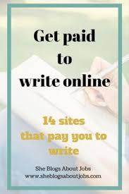 the best online writing jobs ideas lance  13 part time jobs at home you must check out online writing