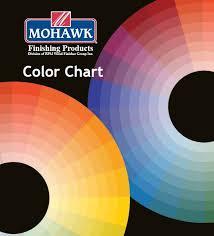 Mohawk Color Chart Mohawk Color Chart