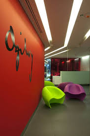 advertising office interior design. New Image For Ogilvy Offices In Mexico City Advertising Office Interior Design R