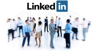 Resultado de imagen de redes linkedin trabajo