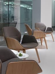 wonderful modern office lounge chairs 4 furniture. ginkgo lounge low back chairs from davis furniture neocon2016 wonderful modern office 4 f