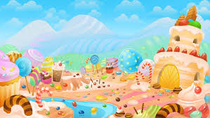candyland board background. Fine Board 1024x768 Candy Land Images King Kandy HD Wallpaper And Background   In Candyland Board Background H