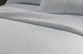 white bed sheets texture. Textured Coverlet White Bed Sheets Texture
