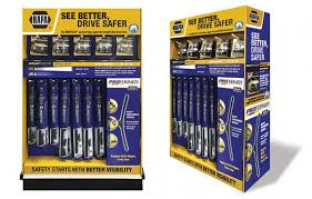napa wiper blade replacement chart tfi envision see better drive safer napa