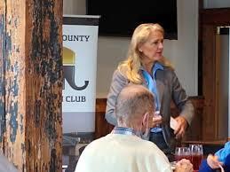 Rep. Robin Smith Highlights Healthcare Advances In State Legislation -  Chattanoogan.com