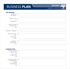 17 Unbelievable Ms Word Business Plan Template Pictures Design Plans