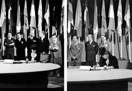 Charte Des Nations Unies Bertha Lutz Et Minerva Bernardino