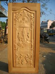 Tamil Nadu Front Double Door Designs Tamilnadu No1 Interiors Main Door Design House Main Door