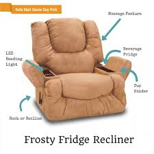 luxury leather recliner chairs. awesome blue leather recliner chair with cup holder helkk luxury chairs