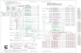 diesel y combustion diagrama de motor cummins n celect a continuacion les comparto el diagrama del motor cummins n14 celect