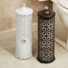 tissue paper roll stand. Lace Design Toilet Tissue Holder Touch To Zoom With Paper Roll Stand
