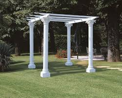 garden columns. Beautiful Garden Colonna Calabria One Column Chiosco Intended Garden Columns S