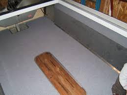 image of marine vinyl flooring for bathrooms design