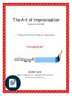 burke torri new orleans synthesis essay a new orleans jazz bob taylor the art of improvisation whole 5 volumes pdf