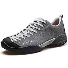<b>HUMTTO</b> Hiking Shoes Narrow Sole <b>Men Winter Outdoor</b> Sports ...
