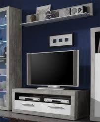 white tv entertainment center. Grey And White TV Cabinet/TV Stand/Entertainment Center/TV Table Tv Entertainment Center