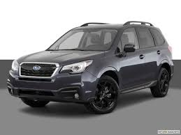 2018 subaru maintenance schedule.  maintenance new 2018 subaru forester 25i premium black edition w starlink suv  burlingame to subaru maintenance schedule