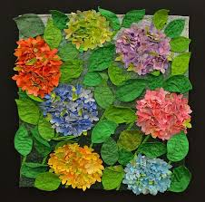 Donata Gervasi quilt from the