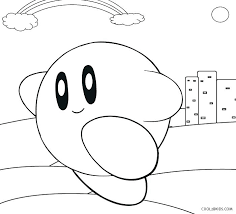 Coloring Pages Video Game Character Coloring Pages Colouring Video
